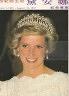 二手書R2YB1997年11月一版一刷《世紀的王妃 黛安娜 紀念專集》雪山圖書
