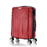 Ella Icon 24吋 016系列 輕量防刮ABS飛機輪 行李箱 旅行箱