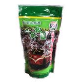 阿里山鄉農會-山葵椒鹽300g