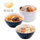【照料理】媽煮湯-輕口感湯品(芋栗竹笙煲雞湯x2袋、南瓜牛肉湯x2袋、猴菇百合山藥雞湯x2袋)