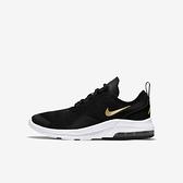 Nike Air Max Motion 2 (gs) [AQ2741-019] 大童鞋 女鞋 運動 休閒 舒適 黑 金