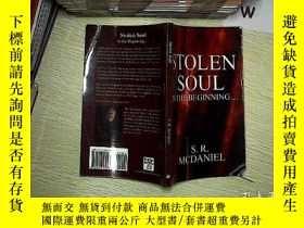 二手書博民逛書店Stolen罕見soul 被偷的靈魂Y203004