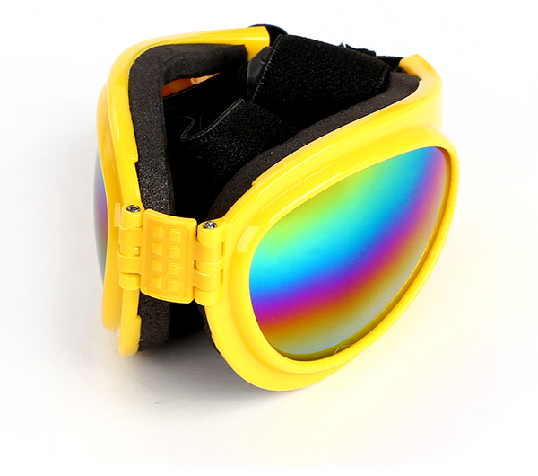 寵物眼鏡狗狗墨鏡狗眼鏡法斗巴哥泰迪太陽鏡