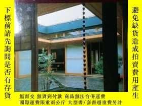 二手書博民逛書店A罕見Japanese Touch for Your HomeY