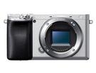 Sony A6400 Body 銀色 單機身 公司貨 E接環 晶豪泰 眼部偵測自動對焦 4K 錄影功能