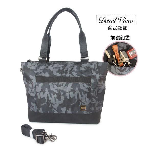 CORRE【CF003】高單尼迷彩斜揹兩用包
