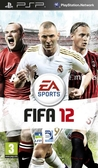 PSP 國際足盟大賽 12 亞洲英文版