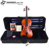 ★展示品出清★法蘭山德 Sandner TA-12 中提琴~15吋~僅此一把!(限自取)