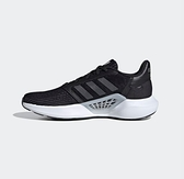 Adidas VENTICE 女款黑色運動慢跑鞋-NO.EH1140