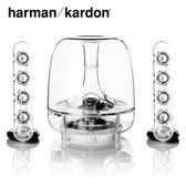 harman/kardon SoundSticks III 多媒體喇叭