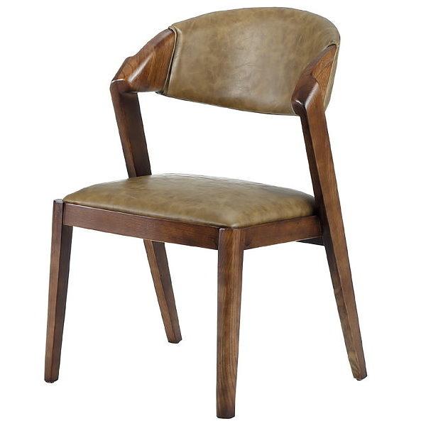 餐椅 PK-597-12 #921餐椅【大眾家居舘】