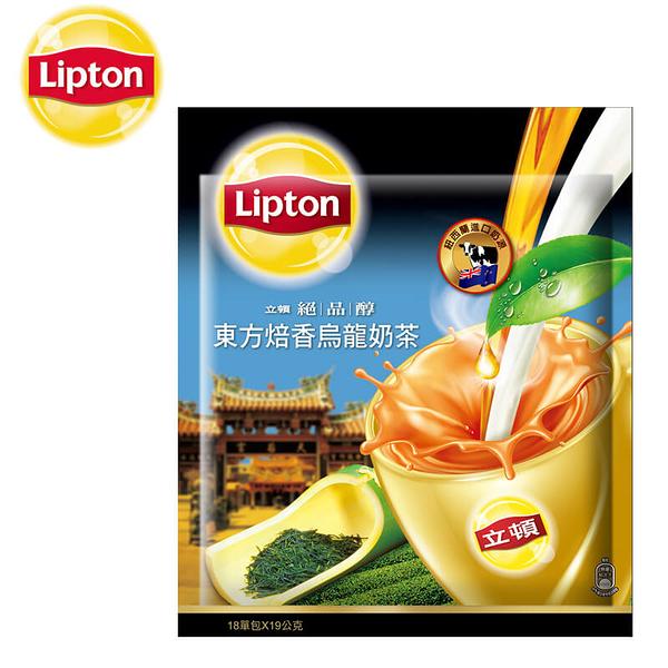 立頓奶茶粉東方焙香烏龍量販包18 x 19g_聯合利華