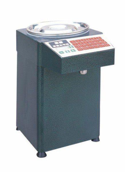 冷飲專用 微電腦果糖定量機  型號:KF-11