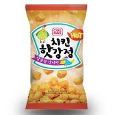cosmos韓國小雞辣球 5包/370g