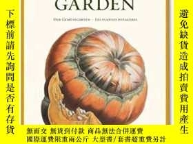 二手書博民逛書店Vilmorin,罕見The Vegetable Garden
