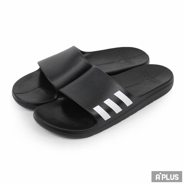 Adidas 男 AQUALETTE 愛迪達 拖鞋- CG3540