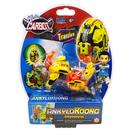 《 CARBOT 》衝鋒戰士 恐龍奇兵 鋼鐵甲龍╭★ JOYBUS玩具百貨