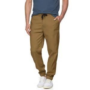 【BJ.GO】Plugg Stretch Jogger Pants 美國慢跑褲/縮口休閒褲 現貨