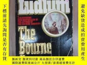 二手書博民逛書店外文書罕見THE BOURNE SUPREMACY(共646頁,32開)Y15969