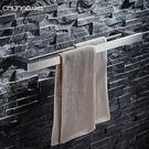 浴室掛件 304不銹鋼拉絲衛生間浴室廁所...