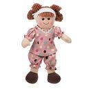 手工布娃娃-露西 25cm【Les Pe...