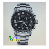 [COSCO代購] W121020 Victorinox 男錶 241650  45MM不鏽鋼錶殼