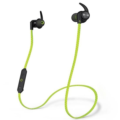 Creative Outlier 無線藍牙防水運動耳機 綠色