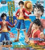 【拼圖總動員 PUZZLE STORY】海賊王/魯夫/MegaHouse/現貨玩具