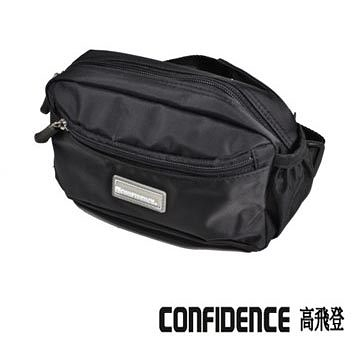 運動腰包 小 Confidence 高飛登 2281 神秘黑
