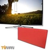 TVman Tip Top家用數位電視天線 (紅色) T