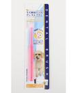 【PET PARADISE 寵物精品】Pet'y Soin 【全犬種用】狗狗專用360度牙刷-日本製(粉) 寵物牙刷 潔牙