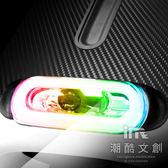 《潮酷文創》GOGORO幻彩燈膜組 保護貼 車貼 車膜 / GS2002