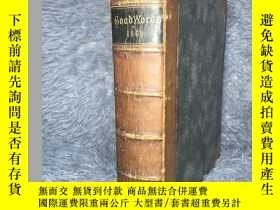 二手書博民逛書店大開本罕見GOOD WORDS FOR 1869 BY NORM