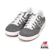 New Balance 新竹皇家 300 灰色 麂皮 布質 休閒運動鞋 男女款 NO.B0274