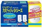 【日本代購】TORAY 東麗 淨水器濾心MKC.T2J – Z - 日本製