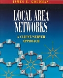 二手書博民逛書店《Local Area Networks: A Client/Server Approach》 R2Y ISBN:0471141623