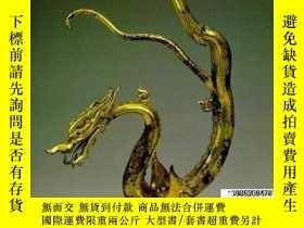 二手書博民逛書店【罕見】Gilded Dragons: Buried Treas