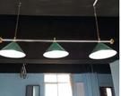 臺球桌球吊燈