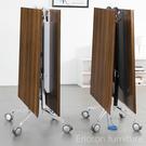 可移動拼接折疊會議桌長條桌條形培訓桌辦公桌長桌折疊桌桌椅組合