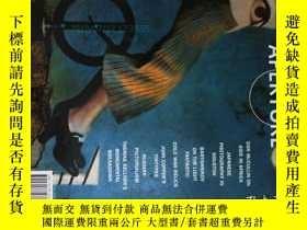 二手書博民逛書店APERTURE罕見170 SPRING 2003 藝術攝影雜誌