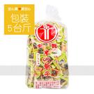 【卡賀】海苔米菓子,5台斤(3公斤)/包...