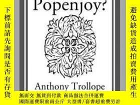 二手書博民逛書店Is罕見He Popenjoy?Y410016 Anthony Trollope Start Classics
