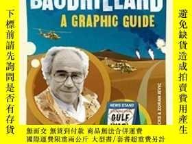 二手書博民逛書店Introducing罕見BaudrillardY255174