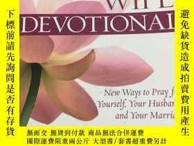 二手書博民逛書店The罕見Power of a Praying Wife 英文原
