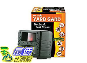 [美國直購] 驅蟲器 Bird-X Yard Gard Electronic Animal Repeller keeps unwanted pests out of your yard B000RUDBMC