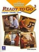 二手書博民逛書店 《Ready to Go 3》 R2Y ISBN:0131834665