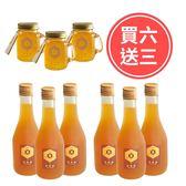 B.Bee蜜醋-蜂蜜醋 買6送3超值組_比漾咖啡選物BEYOND CAFÉ/SELECT