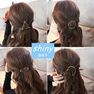 【30A47】shiny藍格子-氣質時尚...