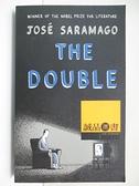 【書寶二手書T8/原文小說_BOS】The Double_Jose Saramago