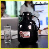 保溫壺  燒水壺暖水壺保溫壺保溫水壺玻璃內膽熱水壺